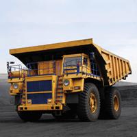 Mining Service Provider, Australia